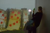 Domino Effect at Neurotitan Gallery